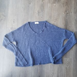 Pull&Bear Cropped Sweater